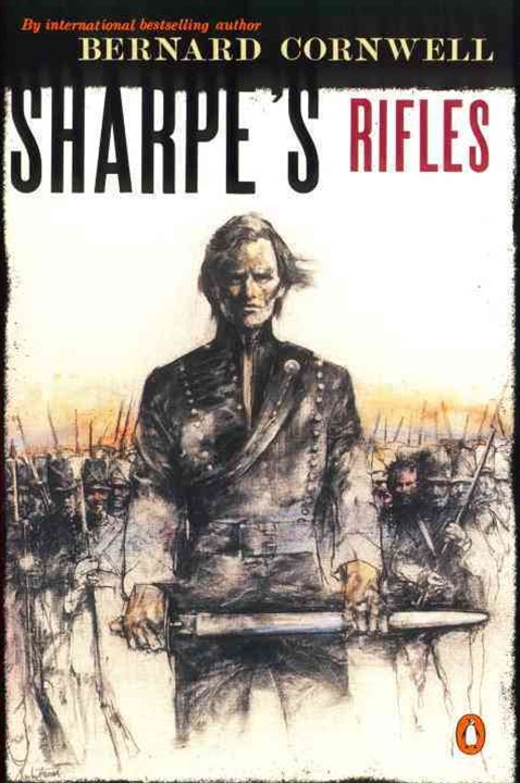 Sharpe's Rifles
