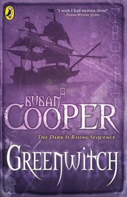 Greenwitch                                                              The Dark is Rising Sequence