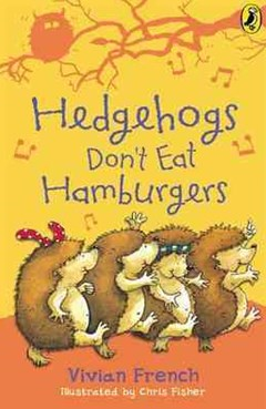 Hedgehogs Don