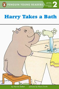 Puffin Easy-to-Read: Level1: Harry Takes a Bath by Ziefert Harriet, Mavis Smith (9780140365375) - PaperBack - Children's Fiction Intermediate (5-7)