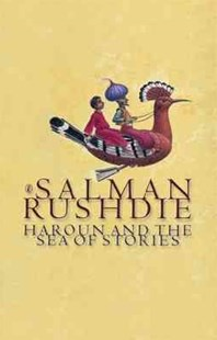 Haroun And The Sea Of Stories by Rushdie Salman, Salman Rushdie (9780140366501) - PaperBack - Children's Fiction Older Readers (8-10)