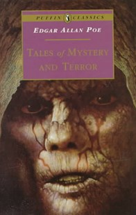 Tales Of Mystery And Terror by Edgar Allan Poe (9780140367201) - PaperBack - Children's Fiction
