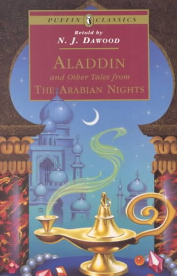 Aladdin & Other Tales from the Arabian Nights-PUF CLA