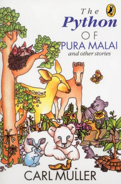 Python of Pura Malai and Other Stories