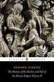 The History Of The Decline And Fall Of The Roman Empire, Thei