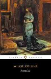 Armadale by Wilkie Collins, John Sutherland (9780140434118) - PaperBack - Classic Fiction