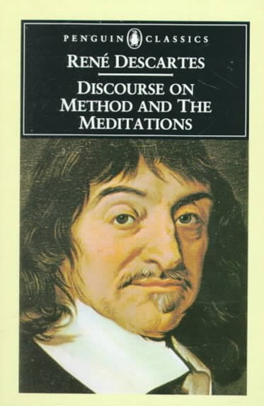 Discourse On Method And The Meditations