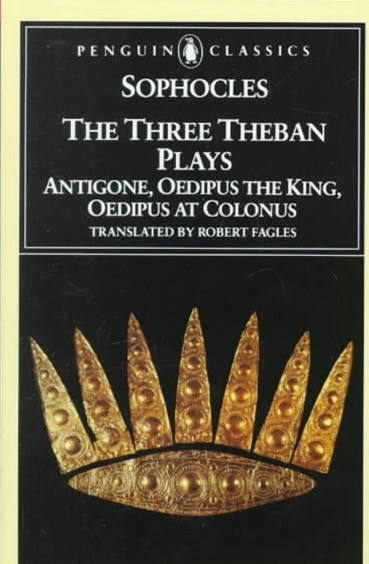 The Three Theban Plays, Theolonus
