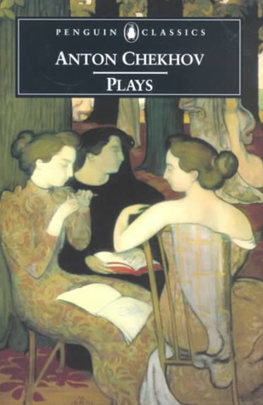 Playssters / The Cherry Orchard