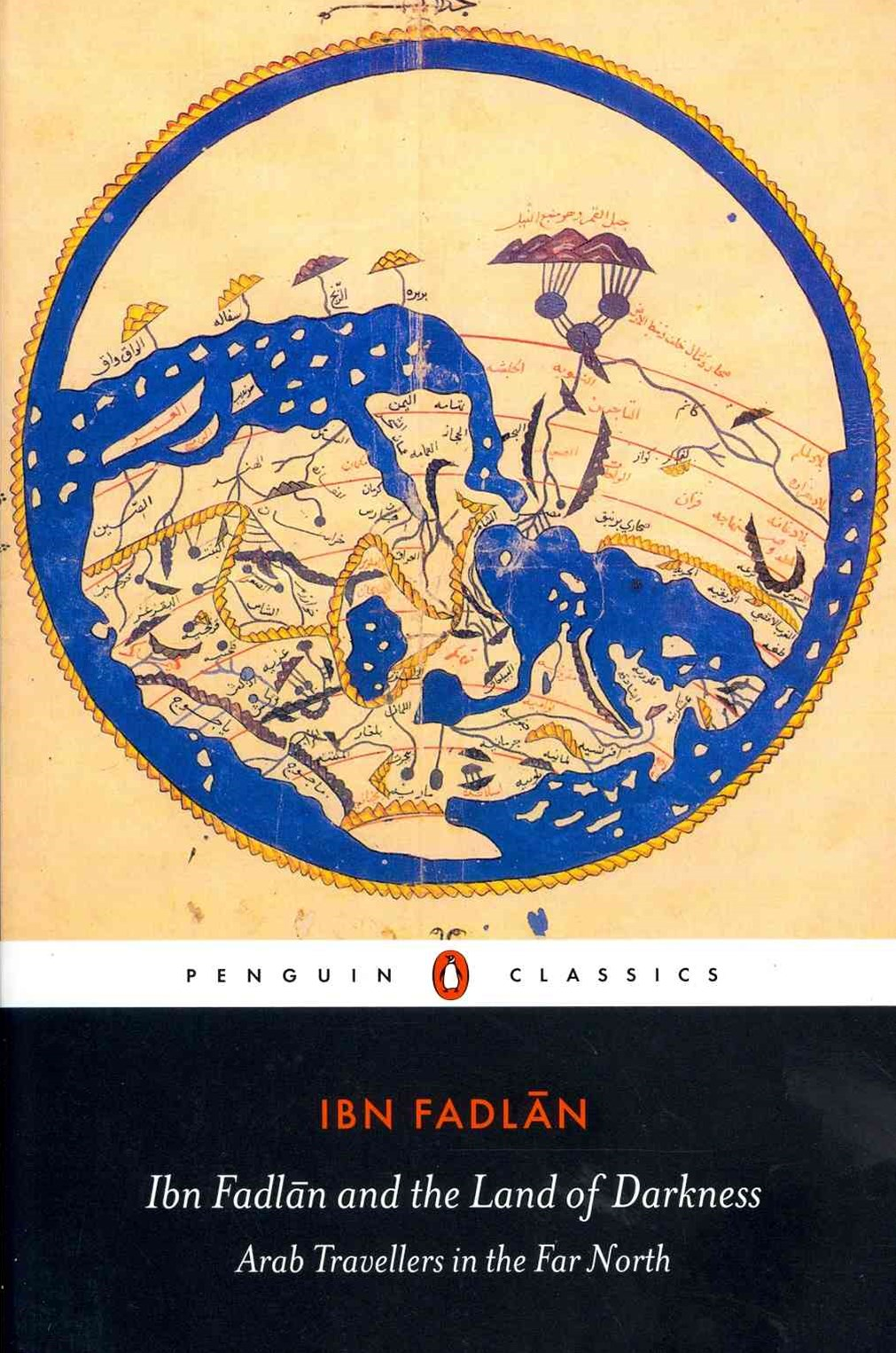 Ibn Fadlan And The Land Of DarknessFar North