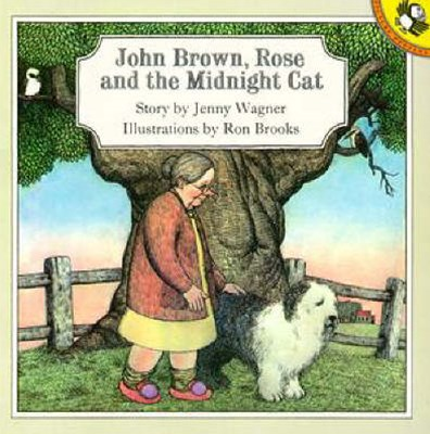 John Brown, Rose & The Midnight Cat