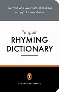 The Penguin Rhyming Dictionary by Rosalind Fergusson (9780140511369) - PaperBack - Language