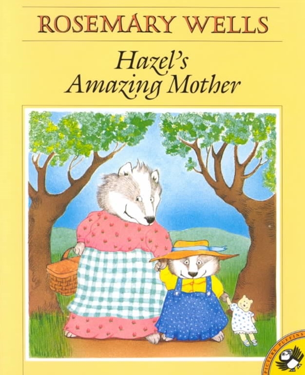 Hazel's Amazing Mother