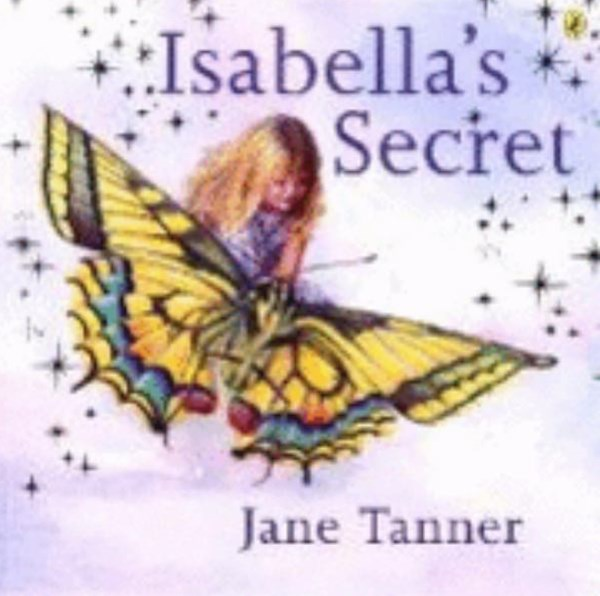 Isabella's Secret