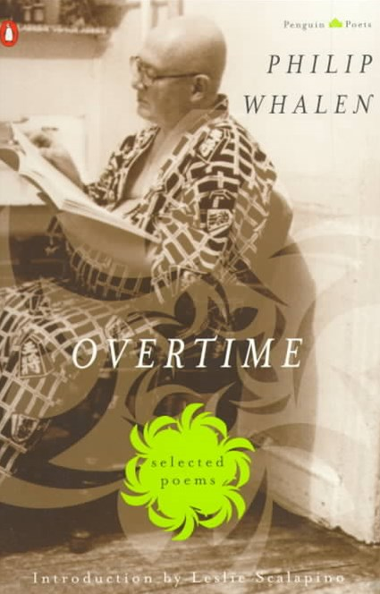 Overtime - Selected Poems