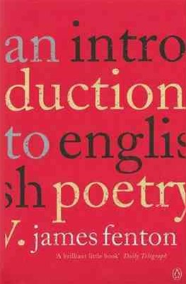 Introduction To English Poetry, An