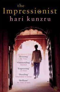 The Impressionist by Hari Kunzru (9780141008288) - PaperBack - Historical fiction