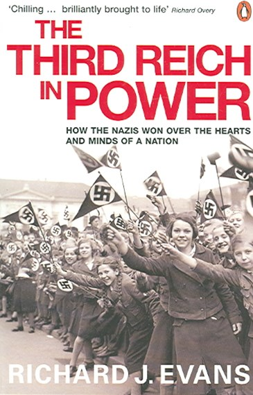 The Third Reich In Power, 1933 - 1939, TheMinds Ofa Nation