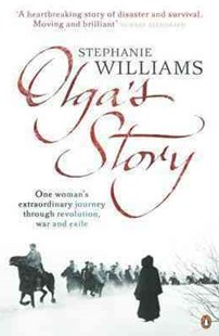 Olga's Story by Stephanie Williams (9780141011523) - PaperBack - Biographies General Biographies