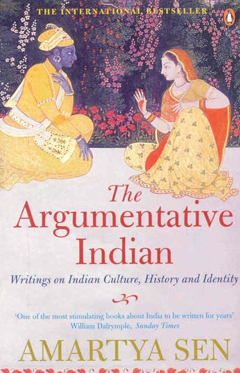 The Argumentative Indian, TheIdentity