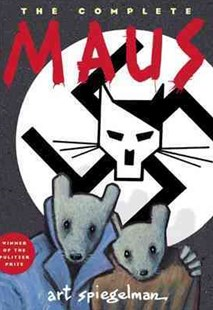 The Complete Maus by Art Spiegelman (9780141014081) - PaperBack - Non-Fiction Family Matters