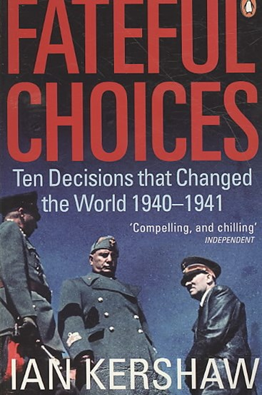 Fateful Choices1941