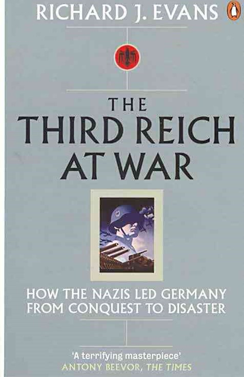 The Third Reich At War, TheTo Disaster