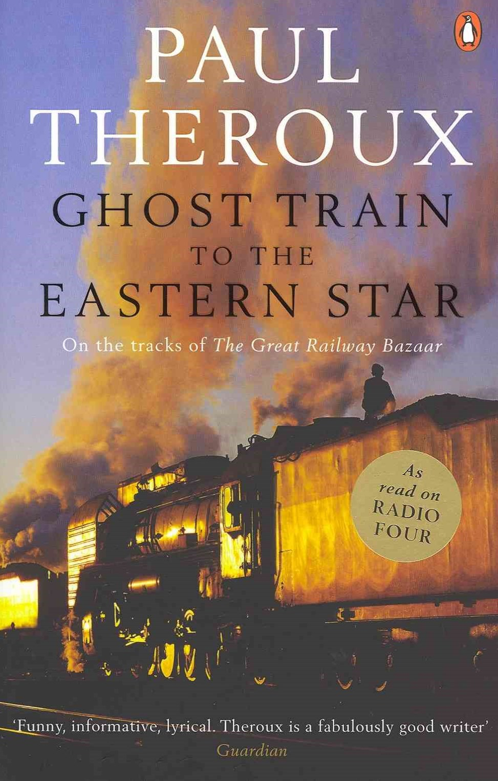 Ghost Train To The Eastern StarRailway Bazaar