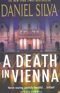 A Death In Vienna by Daniel Silva (9780141019086) - PaperBack - Crime Mystery & Thriller