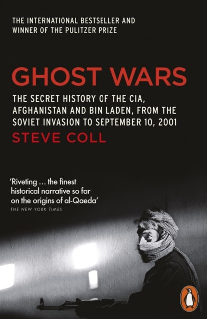Ghost Warsin Laden, From The Soviet Invasion To September 10, 2001