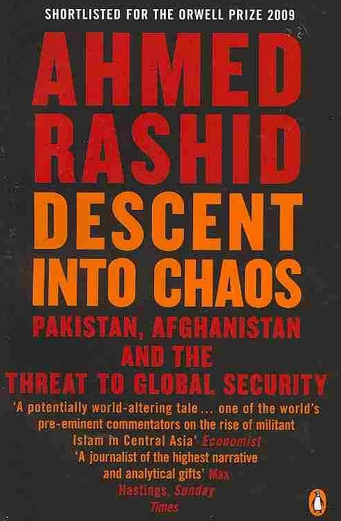 Descent Into ChaosThreat To Global Security