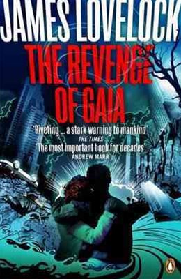 The Revenge Of Gaia, TheCan Still Save Humanity
