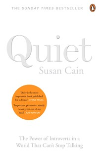 Quiet by Susan Cain (9780141029191) - PaperBack - Reference Medicine