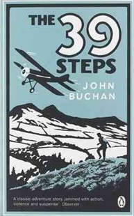 The Thirty-Nine Steps by John Buchan (9780141031262) - PaperBack - Adventure Fiction