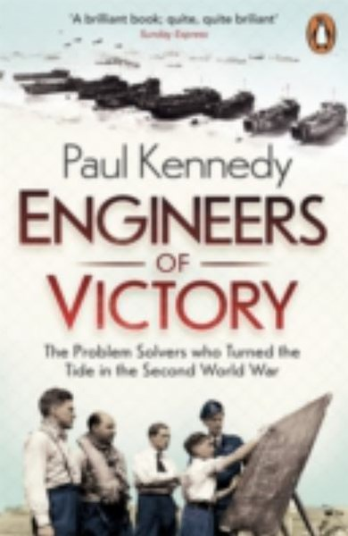 Engineers Of Victorye In The Second World War