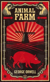 Animal Farm by George Orwell (9780141036137) - PaperBack - Classic Fiction