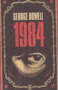 1984 by George Orwell (9780141036144) - PaperBack - Classic Fiction