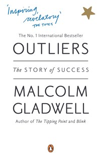 Outliers by Malcolm Gladwell (9780141036250) - PaperBack - Business & Finance Careers