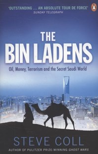 The Bin Ladens by Steve Coll (9780141036489) - PaperBack - Biographies General Biographies