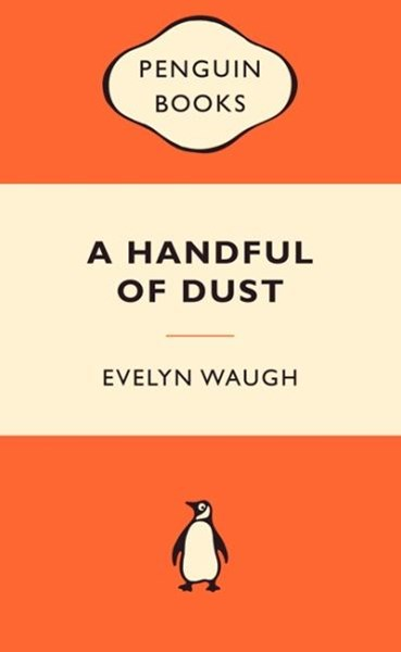 A Handful Of Dust: Popular Penguins