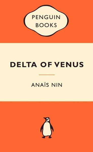 Delta Of Venus: Popular Penguins