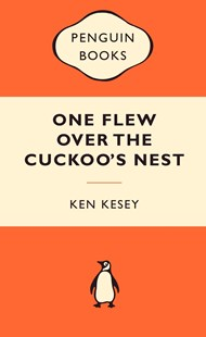 One Flew Over The Cuckoo's Nest: Popular Penguins by Ken Kesey (9780141037493) - PaperBack - Classic Fiction