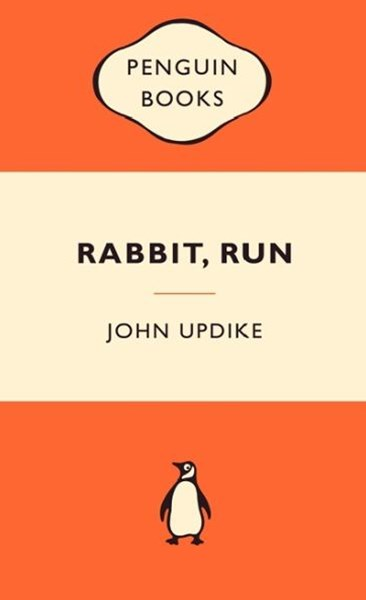Rabbit, Run: Popular Penguins