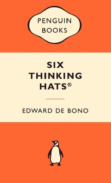 Six Thinking Hats: Popular Penguins