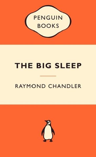 The Big Sleep: Popular Penguins