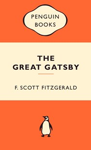 The Great Gatsby: Popular Penguins by F. Scott Fitzgerald (9780141037639) - PaperBack - Classic Fiction