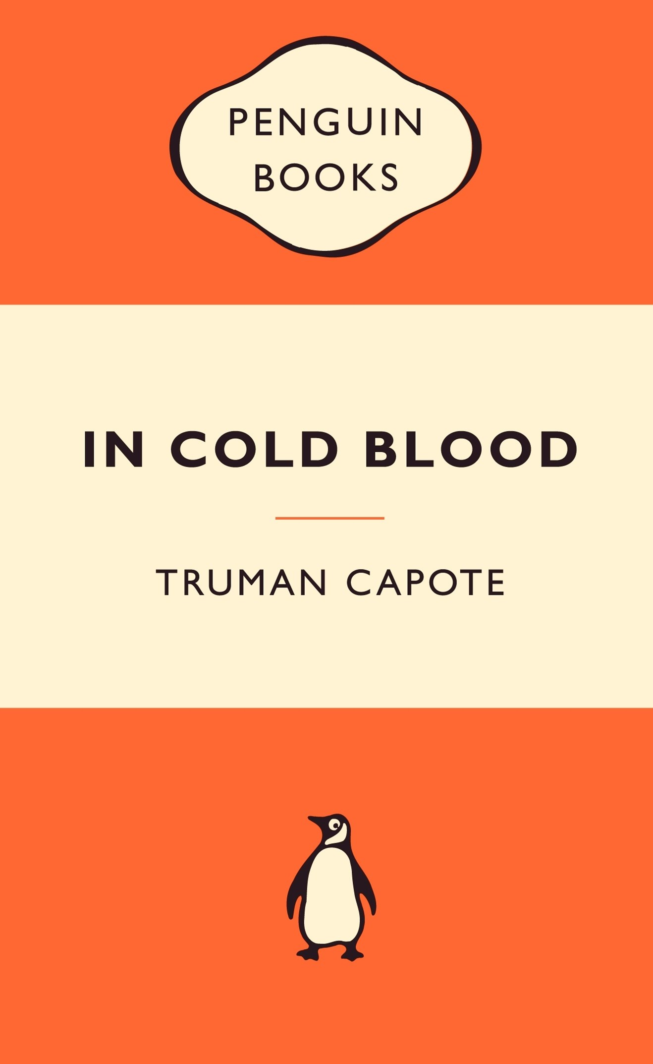 In Cold Blood: Popular Penguins