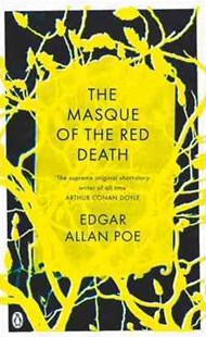 The Masque Of The Red Death by Edgar Allan Poe, Ambrose Bierce (9780141038827) - PaperBack - Classic Fiction