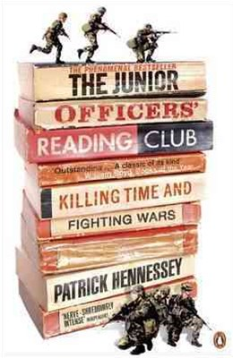 The Junior Officers' Reading Club, Thes