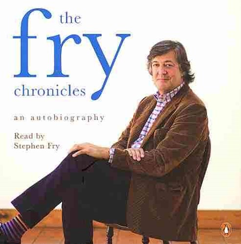 The Fry Chronicles Cd